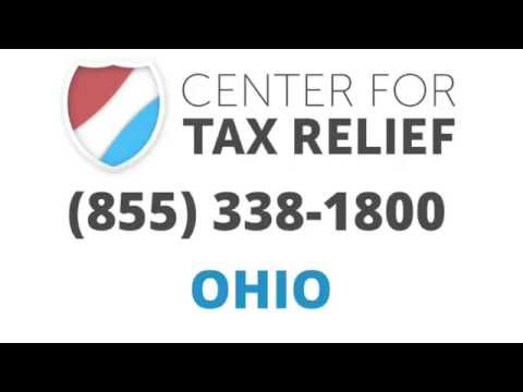 Toledo, OH IRS Back Tax Debt Help Law Firm | Ohio Center for Tax Relief