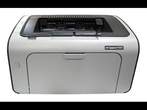 how to HP LaserJet P1007 printer toner refill  HP LaserJet P1000 series