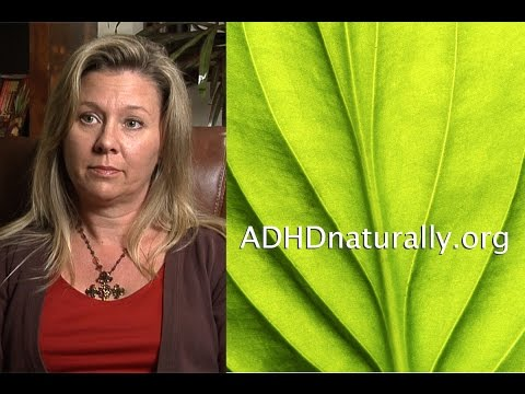 ADHD Naturally: ADHD Supplements, Food Allergies, Testing...