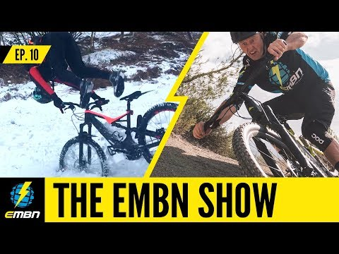 Wheel Size, Direct Sales + Budget E Bikes | EMBN Show Ep. 10
