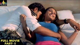 KitaKitalu Telugu Full Movie Part 2/2   Allari Naresh, Geeta Singh   Sri Balaji Video