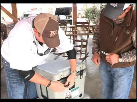 Fall Dove Hunt and River Oaks Waterfowl Diver Duck Hunt