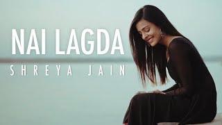 Nai Lagda  Notebook  Female Cover  Shreya Jain  Fotilo Feller  Vivart