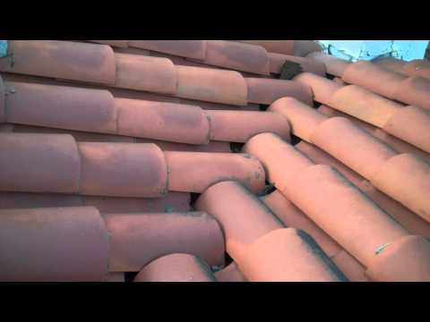 Pacific West Home Inspection Tip 125 Clay Tile Roofs