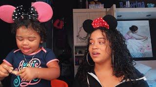 Download Meet my Niece Kalessi 💄I KaylaJade Video