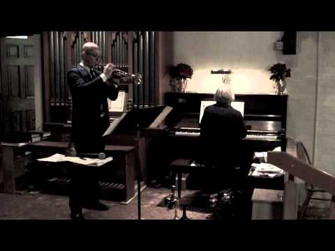 Pièce en forme de Habanera performed by Charlie Porter