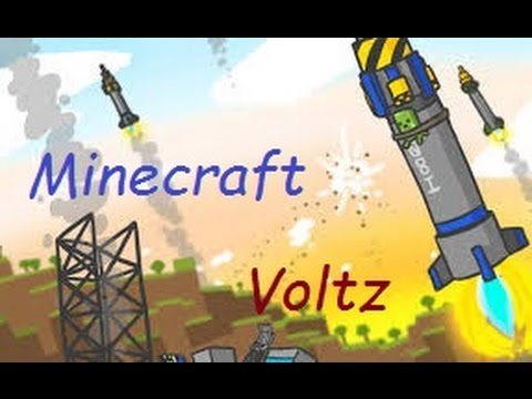 Voltz Force field-----How to do it!!!!!!+++stabilization module (easy)