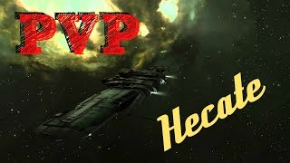 EVE Online  ABYSS 5 LvL Бездна  Gila T2 fit (no boosters, no