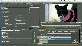 Adobe Premiere Pro CC 2014 Tutorial - Part 10 - Warp