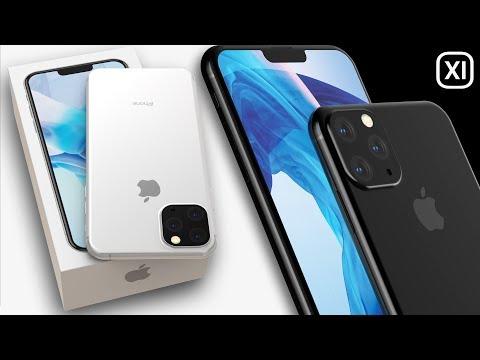 iPhone 11 Design Leaks.. Insane or Genius?