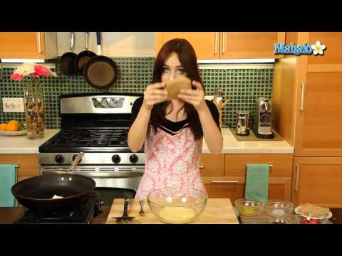 How to Make Quick French Toast