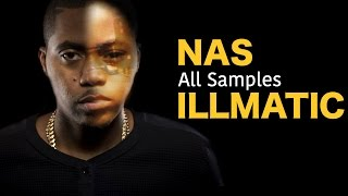 Every Sample From Nas