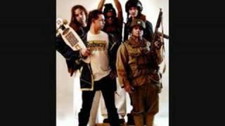 Urban Dance Squad - Grand Black Citizen