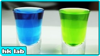 New Amazing H2O Science Experiments Water Experiments by HooplaKidzLab
