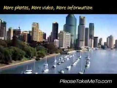Brisbane City, Brisbane, Queensland