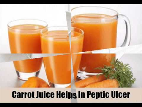 11 Home Remedies For Peptic Ulcer