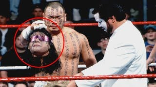 10 Horrible Moments WWE Erased From Its History