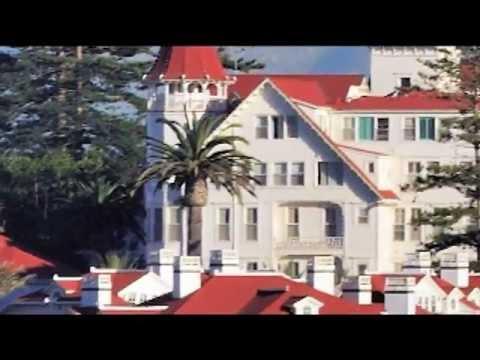 About Hotel del Coronado Near San Diego CA