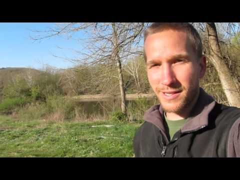 FoodCyclist Farm Video Update: Tiny Greenhouses 5/1/2013