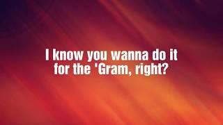 Dip / Tyga ft. Nicki Minaj (lyrics)