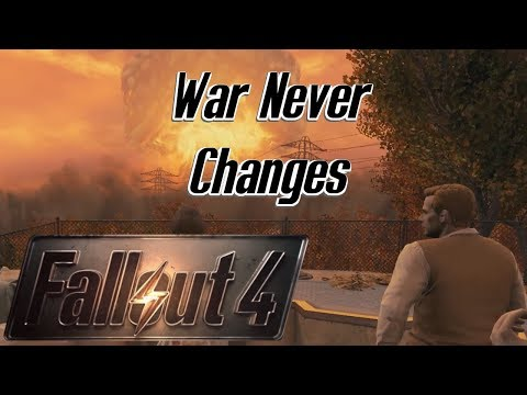 Fallout 4 EP. #1 - The Bomb Drops!