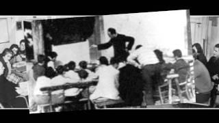 Don Milani e la scuola di Barbiana