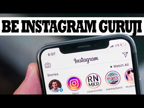 [HINDI] 7 Ways to Get Popular on Instagram