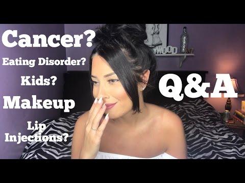 My FIRST Q&A!