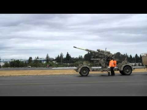 Skyfair 2015 F6F P 47 Zero B 25 88mm Flak Gun