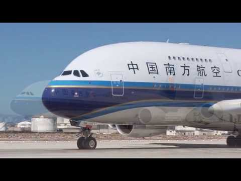 Chinese Airlines Flying to Australia