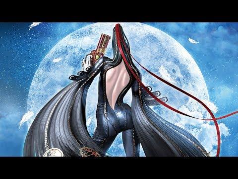 Bayonetta on Switch Chapter III