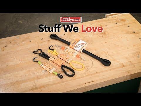 Stuff We Love: BihlerFlex Perfect Bungee