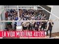 La Vida Moderna 4x139es Buscar Un Tutorial En Youtube De Como Fumar Tu Primera Plata