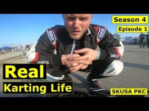 Stop the Bullshit and lets go Racing   Real Karting Life KartVlog Pro Kart Challenge