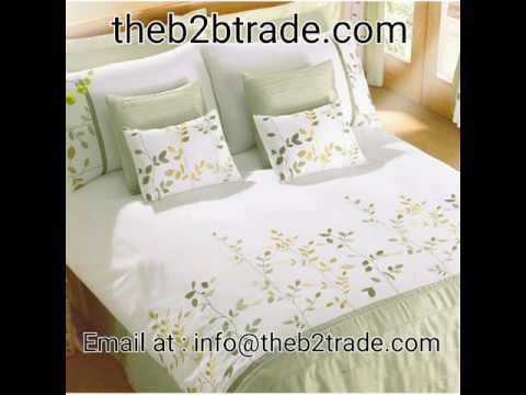 How to choose a perfect  bedsheets for your home?