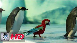 "CGI 3D/VFX Studio Showreel: ""IXOR VFX  2017 Reel"""