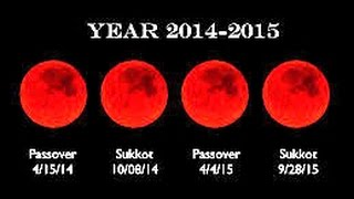 King Tut The 4 Blood Moon ( For Open Mind People Only.)