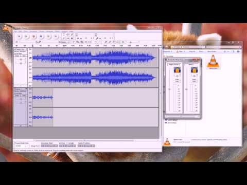 FRAPS - Tutorial - Part 4 (Sound Mixing of CD Audio Tracks and Gameplay sounds)