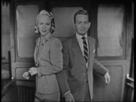 Peggy Lee & Mel Tormé - A Fine Romance