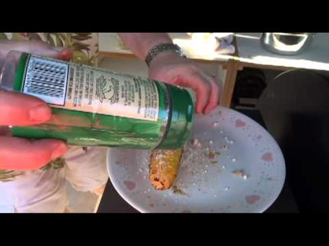 How to Smoke Corn on the Cob on a Traeger Smoker Grill
