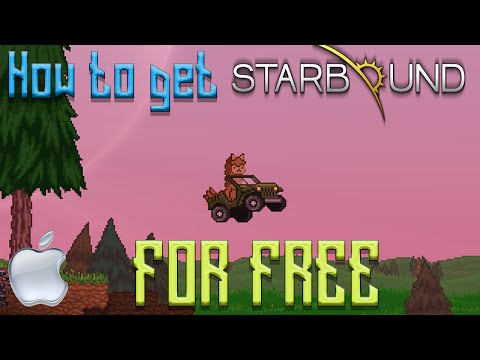 [2016-1.04]How to get Starbound Cheerful Giraffe for Free on Mac! [No Torrent]  - Ven0m