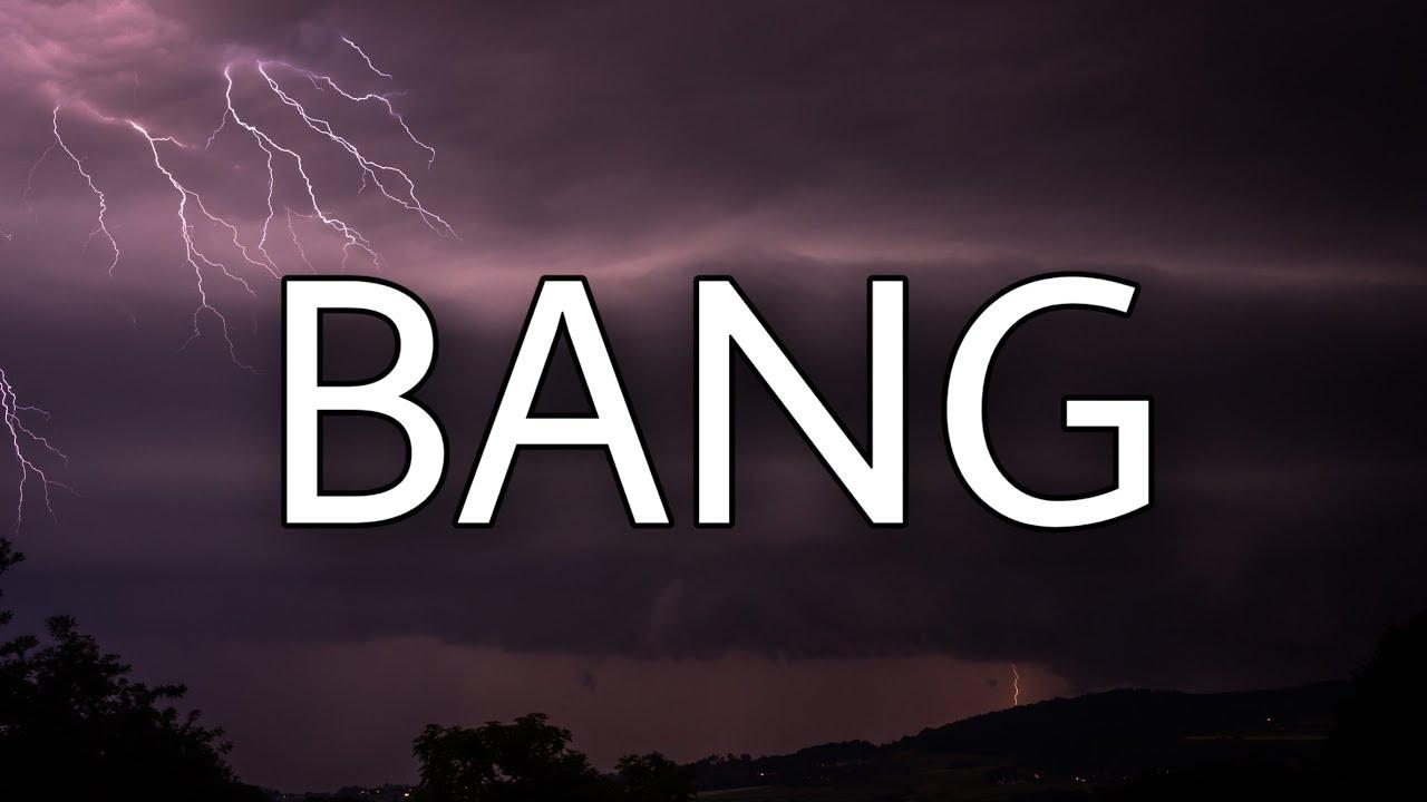 AJR - Bang