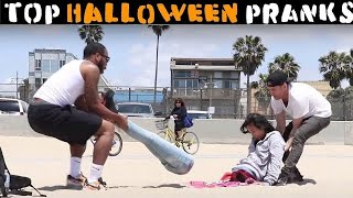 Best Halloween Pranks - Julien Magic