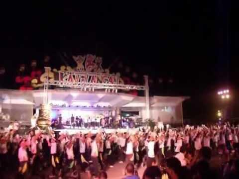 Piliin Mo ang Pilipinas: Gensan's Kalilangan 2013 Opening (MSU-Gensan)