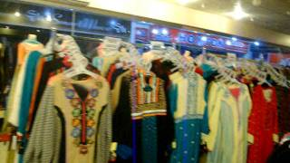 Media Com City Faisalabad