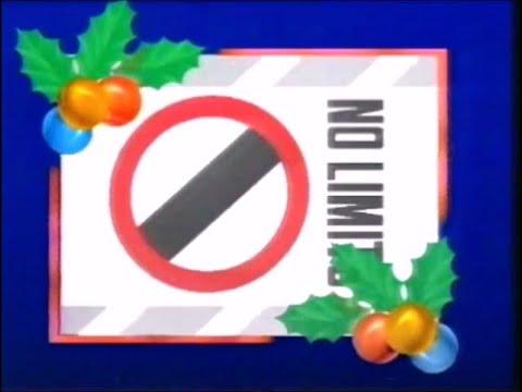 No Limits Christmas Special - Shetlands - 1987
