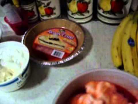 How To Make Beth's Jello Pie