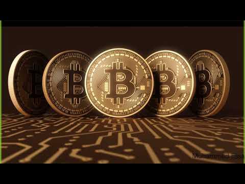 4 Blockchain Technology & Bitcoin