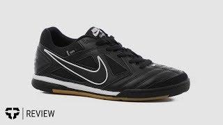 new products 6b371 709fb Nike SB Gato Skate Shoe Review- Tactics
