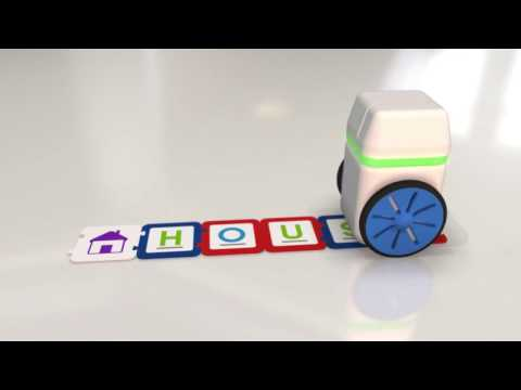 KUBO Robot teaches Coding, Language and Maths to Kids in simple way | QPT